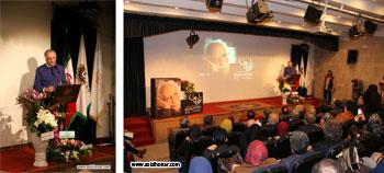 استاد احمد نجفی/پیشکسوت سینما و تلویزیون