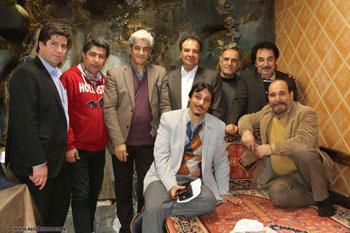 ششمین جشنواره و مسابقه خوشنویسی با حضور اساتید محمد علی سبزه کار و دکتر جواد بختیاری در شهر زنجان برگزار شد