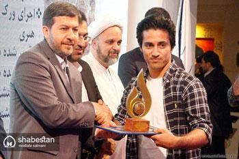 مراسم تجلیل از برگزیدگان جشنواره ملی نقاشیخط آیات در یزد برگزار شد