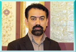 محسن میرحسینی « خوشنویس /ایران/تهران »