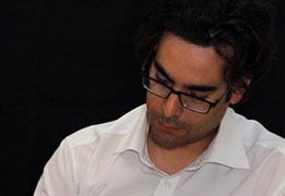 شایان پیمانی ( خوشنویس ، نقاش /خراسان جنوبی/بیرجند)