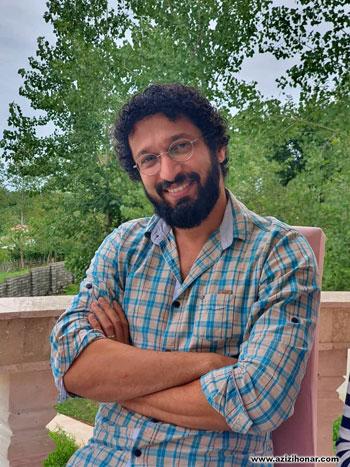 محمد مظهری- خوشنویس - کرج