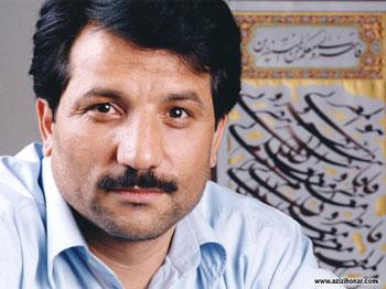 استاد محمدتقی صوفی ( خوشنویس )