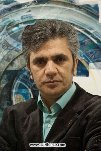 استاد احمد آریا منش