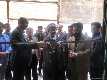 نمایشگاه خوشنویسی و نقاشیخط نی ناله به مناسبت ایام اربعین حسینی در شهر آبسرد دماوند