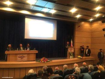 نمایشگاه آثار خوشنویسی استاد یدالله کابلی خوانساری با عنوان سی سال با سعدی همزمان با یادروز سعدی در شیراز گشایش یافت
