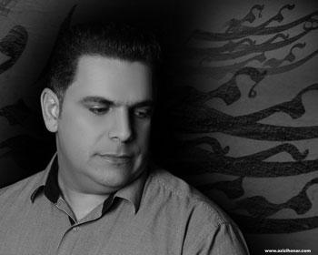 نمایشگاه انفرادی سیاه مشق های وحید ولی محمدی با عنوان فصل نو در نگارخانه ماهور