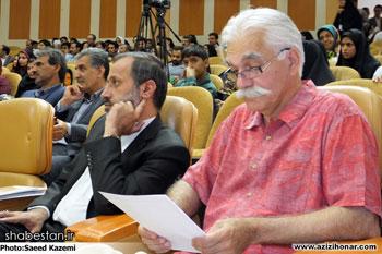 اعلام نتایج چهارمین جشنواره ملی نقاشیخط و خط نگاره های رضوی - بیرجند