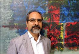 استاد شیرازی داور بخش خوشنویسی بیست و دومین جشنواره ملی هنرهای تجسمی جوانان هنر خوشنویسی هماهنگ با نیازهای زمان است