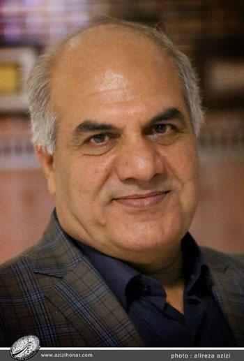 """استاد محمد حیدری """" خوشنویس"""""""