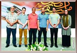 مسابقات جهانی کتابت قرآن کریم در کشور امارات با نام ملتقى رمضان لخط القرآن الكريم 2017 با تجلیل از برگزیدگان این دوره به کار خود خاتمه داد