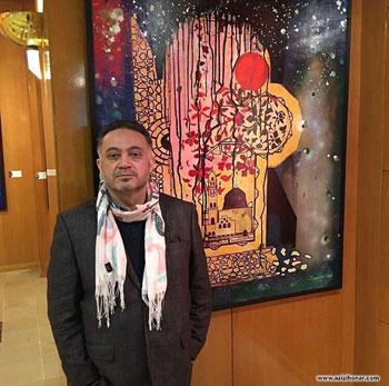 محمد چبی صاحب شرکت حراج استانبول آنتیک سانات ، کلکسیونر ، و یکی از مشاوران هنری ریاست جمهوری کشور ترکیه