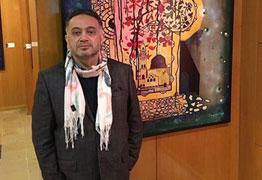 مصاحبه و گفتگوی سایت آثار هنرمندان ایران