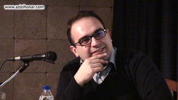 """نگاهی به تحولات بازار هنر ایران و جایگاه خوشنویسی مدرن و معاصر -نگاهی به ششمین حراج تهران """"کیانوش معتقدی """""""