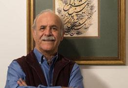 مراسم نکوداشت چهره ماندگار خوشنویسی استاد یدالله کابلی خوانساری توسط کمیسیون ملی یونسکو برگزار می شود