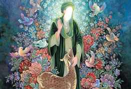 میلاد شمس الشموس خورشید طوس حضرت علی بن موسی الرضا مبارک باد