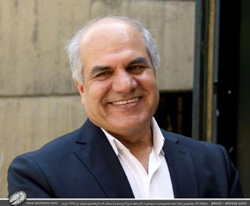 استاد محمد حیدری/ خوشنویس