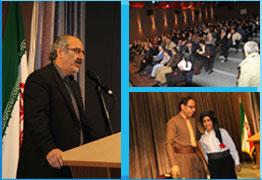 نمایشگاه آثار خوشنویسی استاد یادگار خیام با عنوان مستی قلم در پردیس سینمایی بهمن سنندج