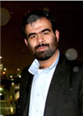 هنرمند ارجمند سید محمد زاهدی