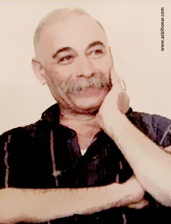 زنده یاد استاد ﻏﻼﻣﺤﺴﻴﻦ ﺭﺿﺎﻳﻲ - استان کرمانشاه